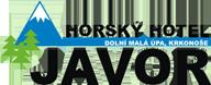 Turnaj na hotelu Javor v Krkonoších