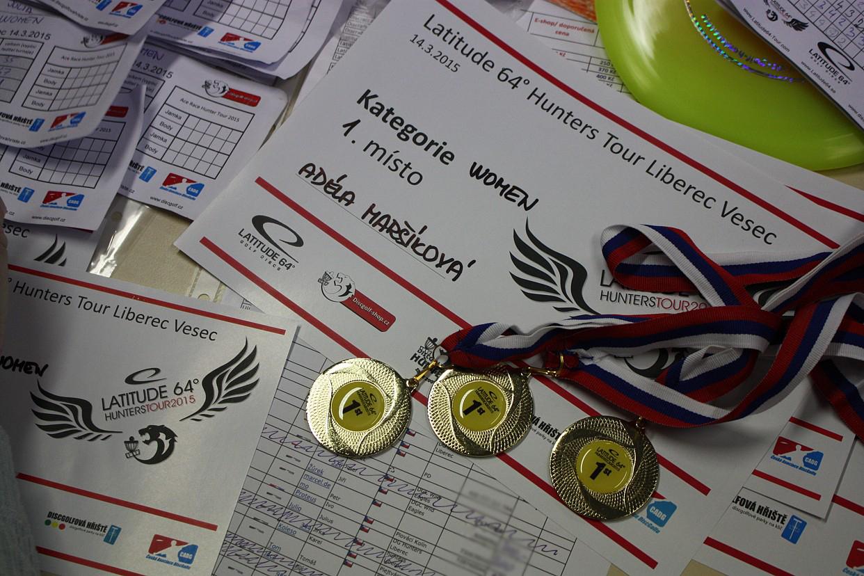 Otevřeny registrace na další turnaje - Houska 17.5.2015, Kladno 24.5.2015 a Kolín 7.6.2015