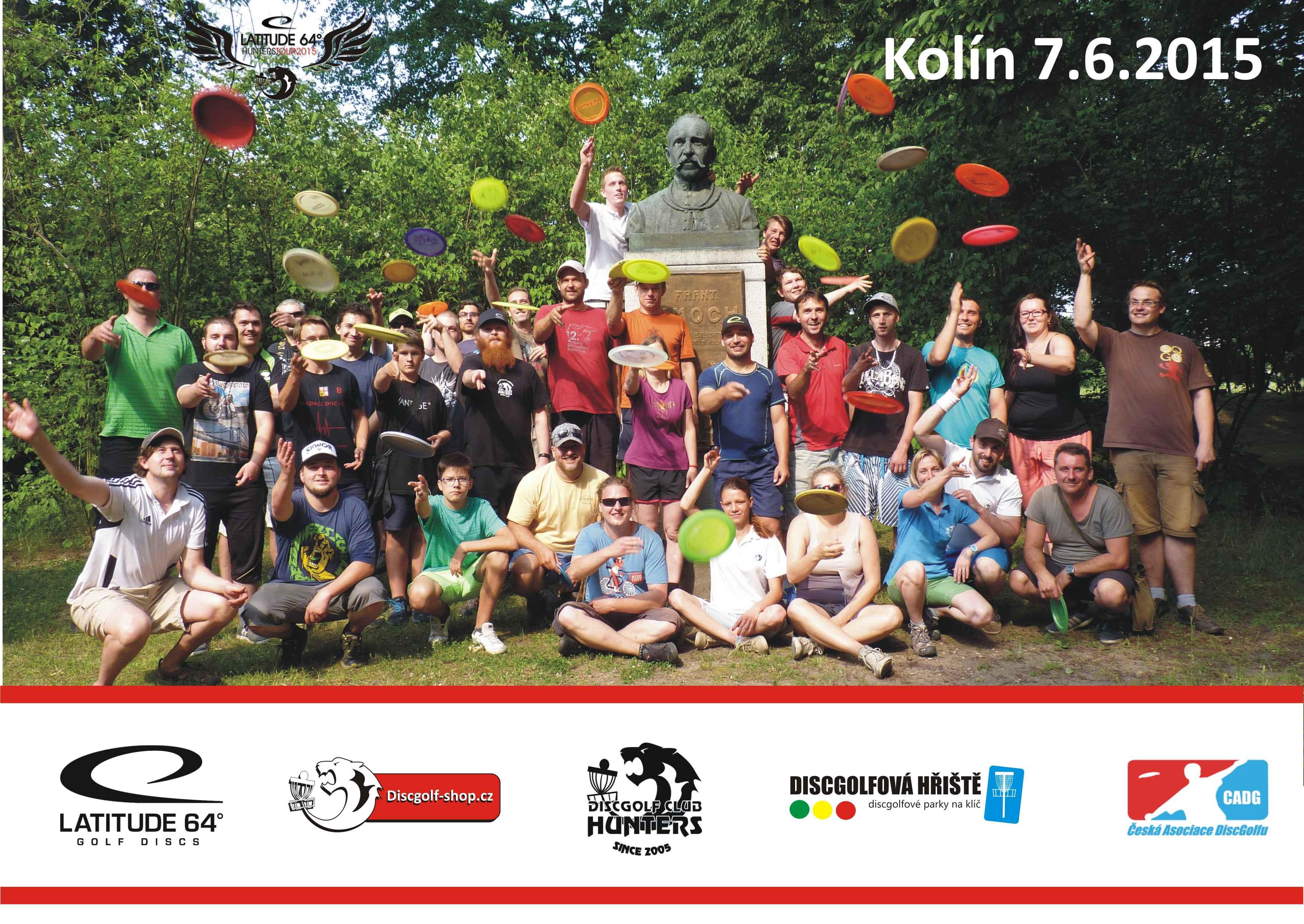 Fotky z turnaje v Kolíně 7.6.2015