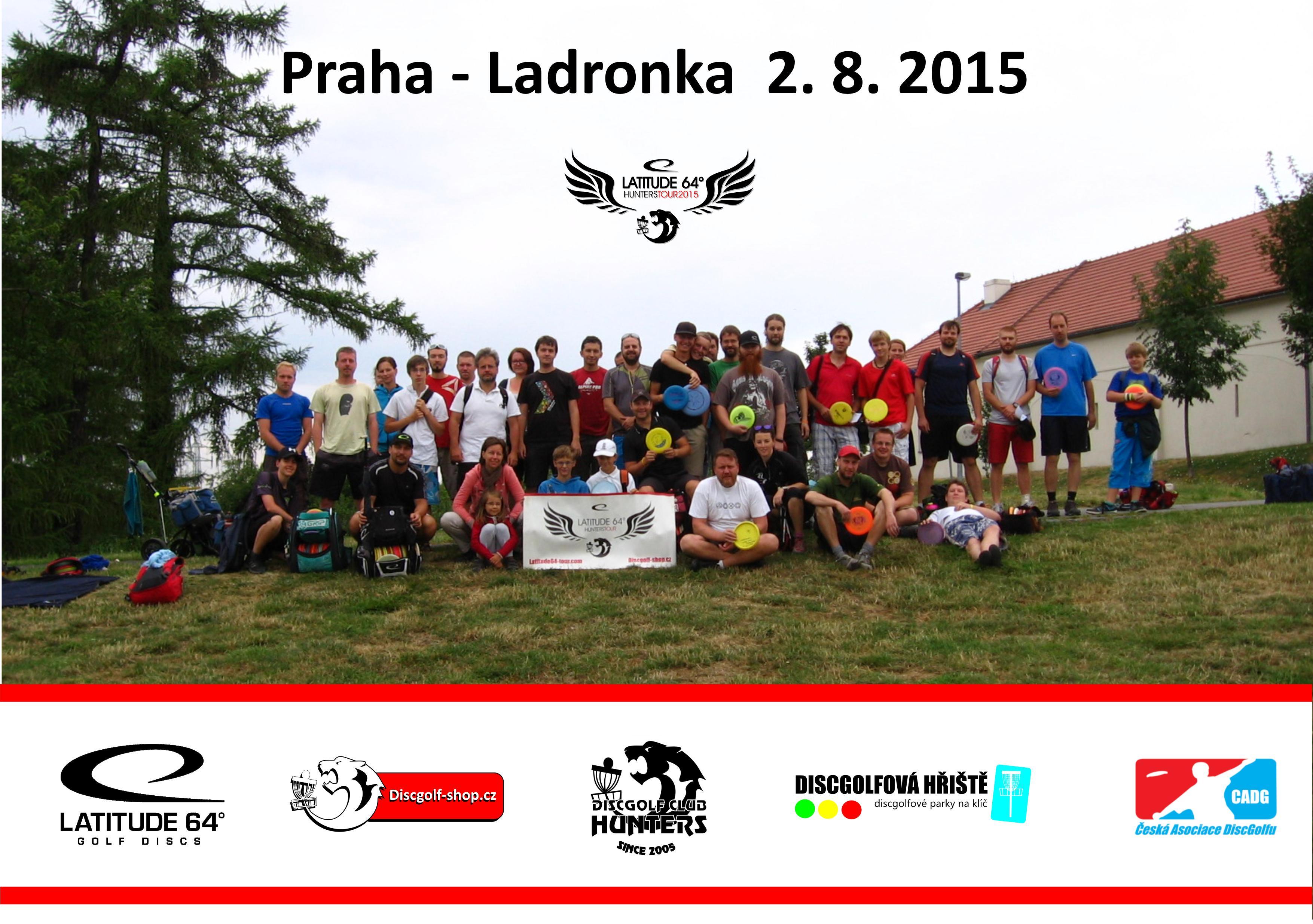 Turnaj v Praze Stodůlkách a na Ladronce