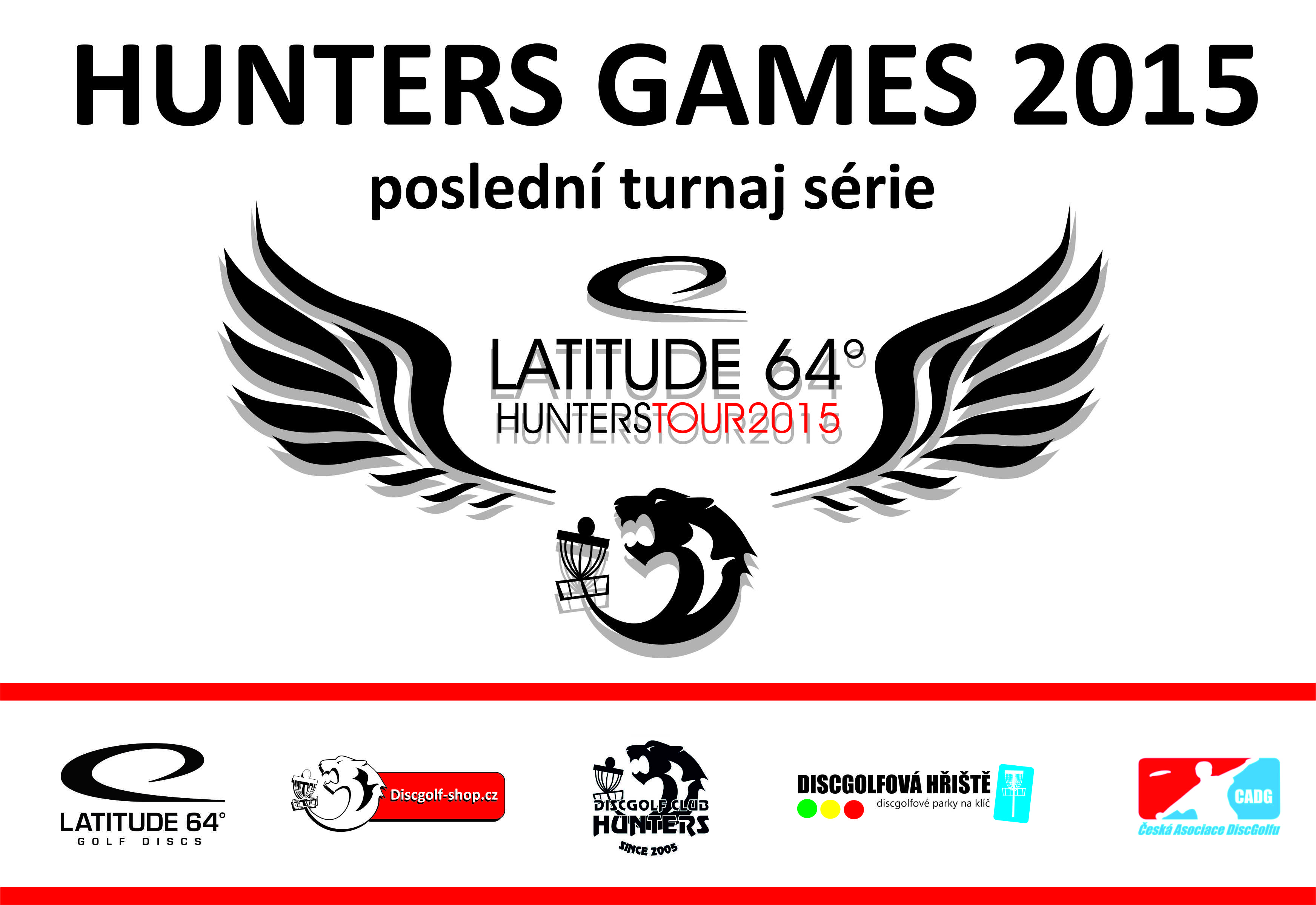 Hunters Games 2015