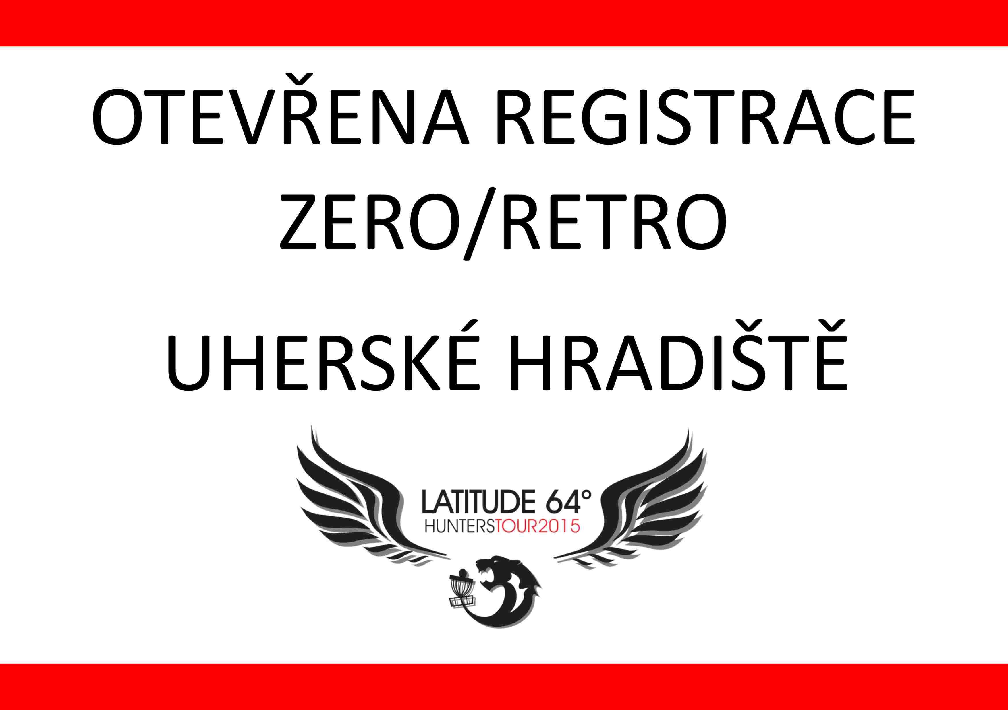 Registrace na Uherské Hradiště 4.4.2015 otevřena